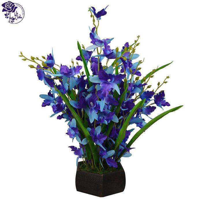 دسته گل روز مادر - گل زنبق