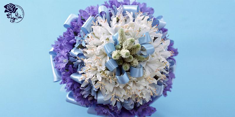 بهترین گلهای ولنتاین - گل زنبق