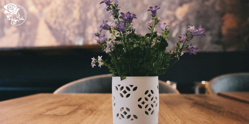 رازهای نگهداری از گلهای شاخهای