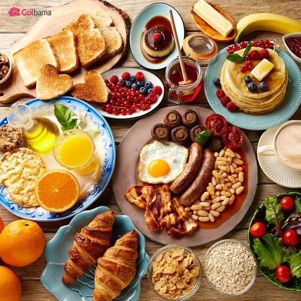 آماده کردن یک وعدهی غذایی برای شگفت زده کردن مادران