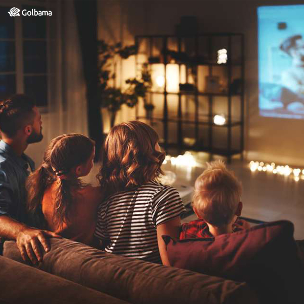 با یک فیلم عالی در روز مادر، انها را سورپرایز کنید