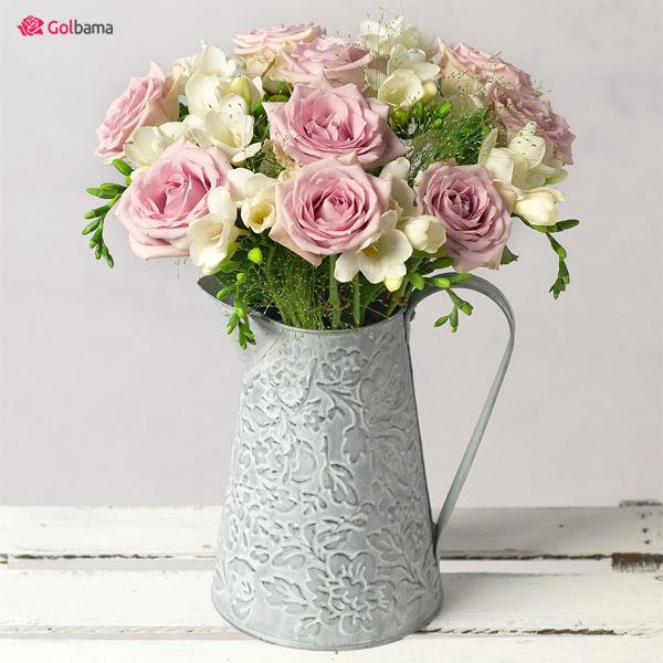معانی رنگهای گل رز ولنتاین
